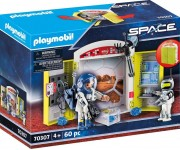 Playmobil Space Speelbox Ruimtestation - 70307