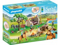 Playmobil Spirit Paardenkamp - 70329