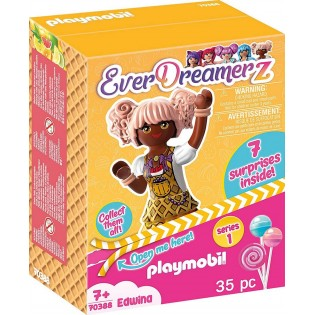 Playmobil EverDreamerz Edwina -70388