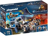 Playmobil Novelmore Schattentransport - 70392