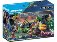 Playmobil Piraten op schattenjacht - 70414