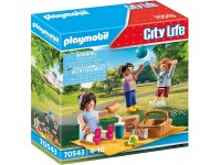 Playmobil Picknick in het park - 70543