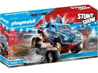 Playmobil Stuntshow Monster Truck Haai - 70550