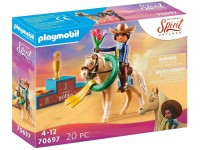 Playmobil Spirit Rodeo Pru - 70697