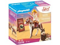 Playmobil Spirit Rodeo Abigail - 70698
