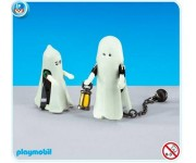 Playmobil 2 Spoken (folieverpakking) - 7482
