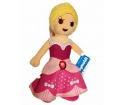 Playmobil Knuffel pop prinses - 7600155820