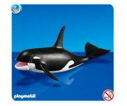 Playmobil Orka (folieverpakking) - 7654