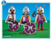 Playmobil 3 Barbaren - 7772