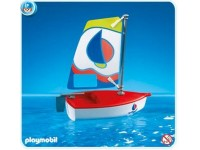 Playmobil Zeilboot voor kind (folieverpakking) - 7963
