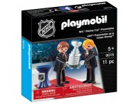Playmobil IJshockey NHL Stanley Cup set - 9015