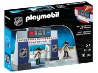 Playmobil IJshockey NHL scorebord - 9016