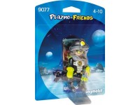 Playmobil Playmo-Friends Mega Masters spion - 9077