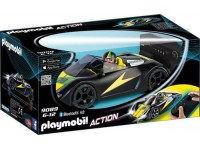 Playmobil RC Super sports racer - 9089