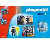 Playmobil Play Box Politiebureau - 9111