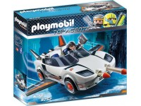 Playmobil Top Agents P.'s Super racer - 9252