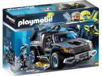 Playmobil Top Agents Dr. Drone's 4x4 - 9254