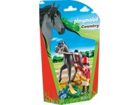 Playmobil Jockey - 9261