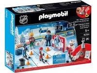 Playmobil Adventskalender Road to the Stanley Cup - 9294