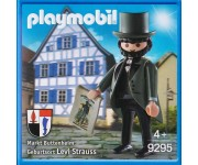 Playmobil Levi Strauss - 9295