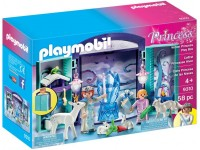 Playmobil Play Box Winter prinses - 9310