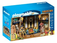Playmobil Play Box Egyptische graftombe - 9311