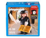 Playmobil Maarten Luther - 9325