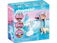 Playmobil Prinses Winterbloesem - 9353