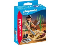 Playmobil Archeoloog - 9359