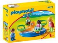 Playmobil 1.2.3 Kindermolen - 9379