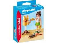 Playmobil Modeontwerpster - 9437