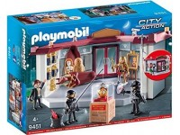 Playmobil Museumroof - 9451