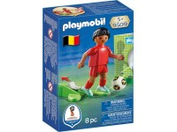 Playmobil Nationale voetbalspeler Rusland - 9509
