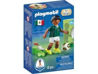 Playmobil Nationale voetbalspeler Mexico - 9515