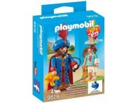 Playmobil Kinderdokter met meetlat - 9519