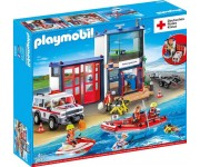 Playmobil Rode Kruis mega set - 9533