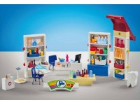 Playmobil Apotheek inrichting (folieverpakking) - 9808