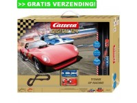 Carrera Digital 124 Titans of Racing - 23607