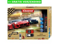 Carrera Digital 124 Race Competition - 23608