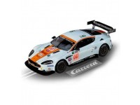 Carrera Digital 124 Aston Martin DBR9 No. 007 - 23737