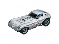 Carrera Digital 124 Bill Thomas Cheetah Modell 2 - 23745