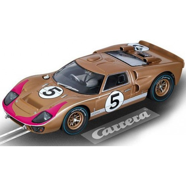 Carrera Digital  Ford Gt Mk Ii No