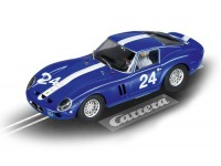 Carrera Digital 124 Ferrari 250 GTO 2nd o/t GTO's - 23764