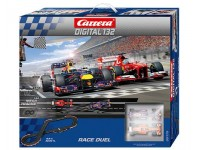 Carrera Digital 132 Race Duel racebaan - 30175
