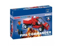 Fischertechnik Basic Fire Commander - 500877