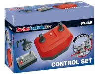 Fischertechnik Plus Infra red control set - 500881