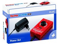 Fischertechnik Plus Power set - 505283