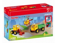 Fischertechnik Junior Little Starter - 511929