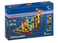 Fischertechnik Advanced Rolling Action - 516183