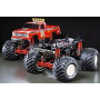 Tamiya Clod Buster Original Super Chrome (58065 / 58321 / 58423 / 58518)